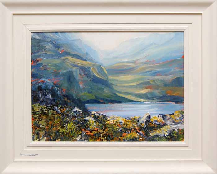Connemara Dream – Win an Original Painting valued at over €1,200